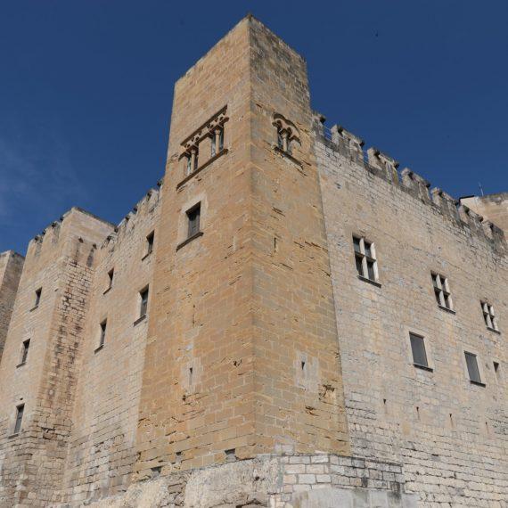 Castillo de Mequinenza