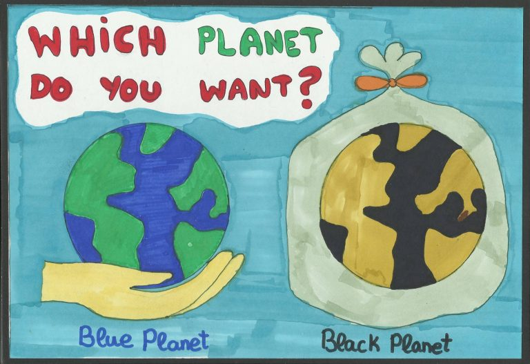 Which planet do you want? - Andrea Montull - IES Joaquín Torres