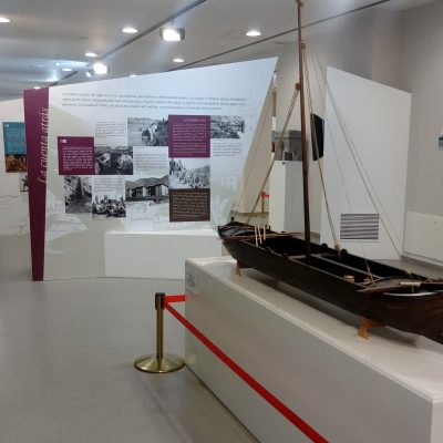 11. History Museum of Mequinenza