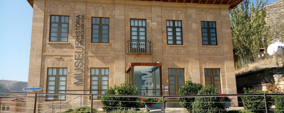 8.- Museo de la Historia de Mequinenza